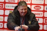 Футбол - пресконференция Любослав Пенев - 15.02.2019