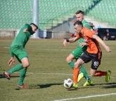 Футбол - 21 ви кръг - ФК Ботев ВР - ФК Витоша Бистрица - 16.02.2019