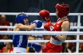 Бокс - ФИНАЛ - Международен Турнир Странджа - 18.02.2019