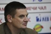 Футбол - пресконференция - ФК ЦСКА 1948 - 21.02.2019