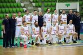 Баскетбол - България - Русия - 21.02.2019
