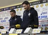 Волейбол - Награждаване - ВК Хебър Пазарджик - отбор на месеца - 22.02.2019