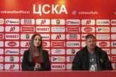 Футбол - пресконференция на Любослав Пенев преди мача с Левски - 23.02.2019