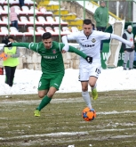 Футбол - ППЛ - 23 ри кръг - ФК Ботев ВР - ПФК Славия - 23.02.2019
