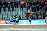 Футбол - ППЛ - 23 ри кръг - ПФК Черно Море - ПФК Лудогорец - 23.02.2019