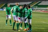 Футбол - ППЛ - 23 ри кръг - ПФК Берое - ФК Дунав - 24.02.2019