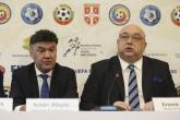 Футбол - БФС приема среща на спортните министри и ръководителите на футболните федерации - 25.02.2019