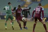 Футбол - ППЛ - 23 ри кръг - ФК Септември София - ФК Витоша - 25.02.2019