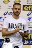 Футбол - награждаване -  Радослав Кирилов Славия - 27.02.2019