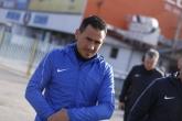 Футбол - Тренировка на ПФК Левски - 01.03.2019