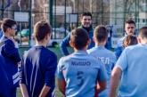 Футбол - РД Спорт - Георги Иванов - урок - 02.03.18