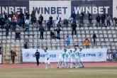 Футбол - ППЛ - 24-ти кръг - ФК Дунав Русе - ПФК Ботев Пловдив - 02.03.2019