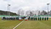 Футбол - ППЛ - 24 кръг - ФК Витоша Бистрица - ФК Етър - 03.03.2019