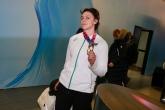 Радослава Мавродиева - Европейска Шампионка от Глазгоу - 04.03.2019
