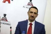 Баскетбол - пресконференция и представяне на БК А1 Академик - 07.03.2019