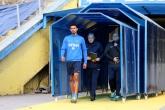 Футбол - пресконференция и тренировка на ПФК Левски преди мача с Лудогорец - 08.03.2019