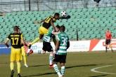 Футбол - ППЛ - 25 кръг - ПФК Черно Море vs. ПФК Ботев Пловдив - 10.03.2019