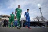 Футбол - ППЛ - 25 кръг - ПФК Левски  - Лудогорец - 10.03.2019