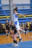 Баскетбол - Жени - БК Монтана vs БК Славия - 10.03.2019  - 10.03.2019
