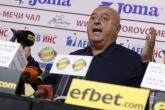 Футбол - пресконференция - Венцислав Стефанов - 11.03.2019