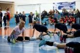 Волейбол - Тони Зетова и Радо Стойчев в благотворително шоу - Мач на звездите във Volley Mania - 12.03.2019