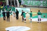 Баскетбол - Балкан Ботевград - Апоел Холон - 12.03.2019