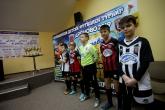 Футбол - пресконференция - трети детски футболен турнир - купа вафли Боровец - 14.03.2019