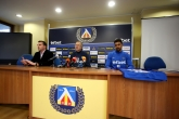 Футбол - пресконференция и тренировка на ПФК Левски преди мача с Верея - 14.03.2019