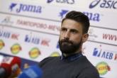Футбол - награждаване - Димитър Илиев  - 15.03.2019
