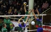Волейбол - НВЛ - ВК Добруджа - ВК Черно Море - 15.03.2019