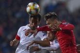 Футбол - Евро 2020  - квалификация - България - Черна Гора - 22.03.19