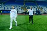 Футбол - Евро 2020  - тренировка - 25.03.19 - Прищина