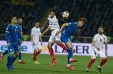 Футбол - Евро 2020  - Квалификация - Косово - България - 25.03.2019 - Прищина
