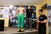 К1 и ММА - Grand Fight Arena 2 - пресконференция и кантар - 28.03.2019