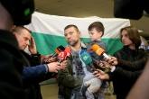 Бокс - Тервел Пулев кацна в София - 28.03.2019