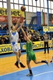 Баскетбол - ЖЕНИ - финална четворка - БК Монтана - БК -Берое- 28.03.2019