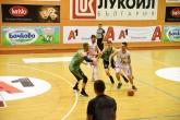 Баскетбол - НБЛ - БК Академик София - БК Берое - 28.03.2019