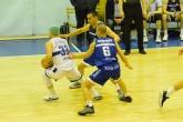 Баскетбол - НБЛ - БК Спартак - БК Черно Море - 28.03.2019