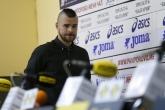 Футбол - награждаване - Радослав Кирилов - 29.03.2019