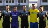 Футбол - ППЛ - 27 ми кръг - ФК Етър - ФК Верея - 29.03.2019