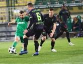 Футбол - ППЛ - 27 ми кръг - ПФК Лудогорец - ПФК Берое - 29.03.2019