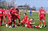 Футбол - Втора лига - Царско село - Монтана - 31.03.19