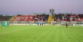 Футбол - ППЛ - 27 ми кръг - ФК Ботев ВР - ФК Витоша Бистрица - 31.03.2019