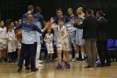 Баскетбол - НБЛ - БК Академик Бултекс - БК Академик София - 02.04.2019