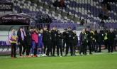 Футбол - Купа България - четвъртфинали - ФК Етър - ПФК Локомотив ПД - 02.04.2019