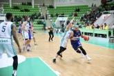 Баскетбол - НБЛ - БК Балкан - БК Спартак Плевен - 03.04.2019