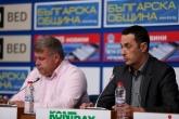 Автомобилизъм - пресконференция - проблеми Рали Твърдица - 04.04.2019