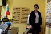 Лека Атлетика - награждаване  - Радослава Мавродиева Валентина Желязкова - 04.04.2019