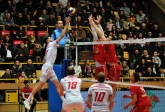 Волейбол - НВЛ - ВК Нефтохимик - ВК ЦСКА - 05.04.2019
