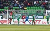 Футбол - ППЛ - 28 ми кръг - ПФК Лудогорец - ПФЦ ЦСКА  - 06.04.2019